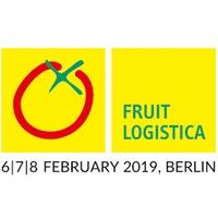 """6-8 февраля 2019 года - Компания """"ЦинВэй"""" на выставке """"Fruit Logistica 2019"""""""
