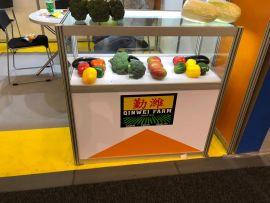 """Фотоотчет о выставке """"Fruit Logistica 2019"""" в Берлине"""
