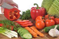Оптовая продажа овощей из Китая