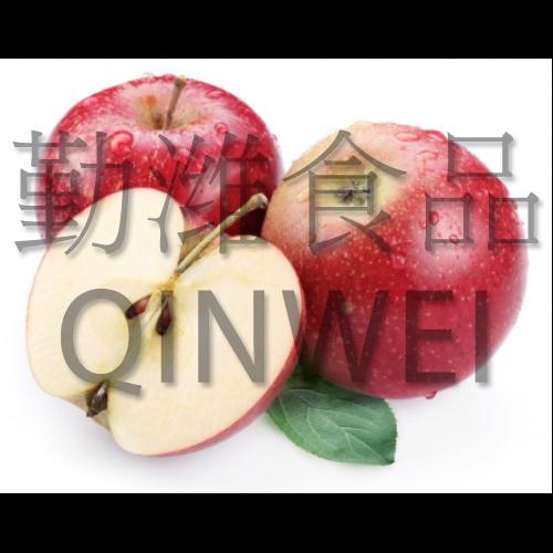 """Яблоки """"Тигуан"""" красный"""